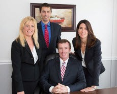 Centinel Financial Group - Sean and Amy Doherty